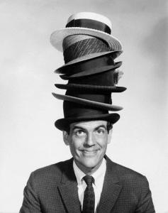 10 Hats