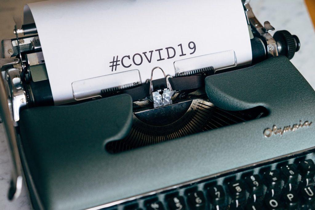 Covid, Update
