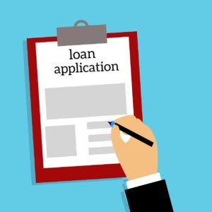 Loan, Application