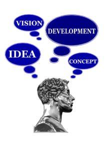 Product, Idea