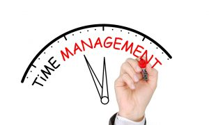 Time, Management